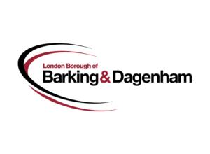 longon barking dagenham logo