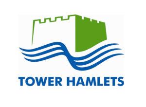 longon tower hamlets logo