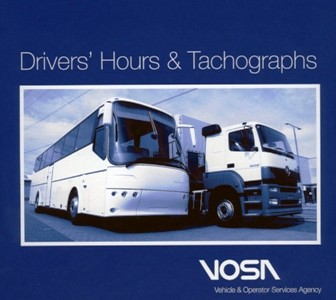 goodsvehiclelicence.co.uk Driver Hours Update
