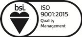 BSI 9001:2015